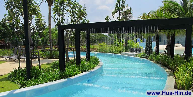 Wassergraben Black Mountain Hua Hin