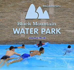 Wasserpark Black Mountain