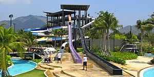 Black Mountain Wasserpark